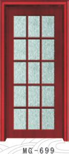 玻璃门系列